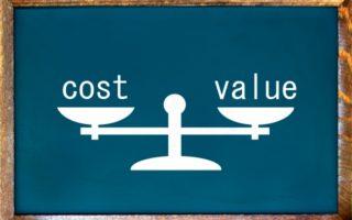 インフルエンサーマーケティングの費用と費用対効果を測る判断基準